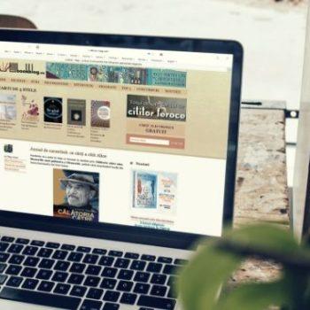 Povestea primului meu proiect cu impact mare - bookblog.ro